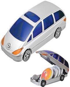 """CD-холдер """"Автомобиль"""" для 80 дисков фото"""