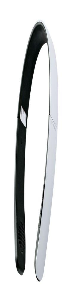 Беспроводные Bluetooth-наушники Rockall, белые фото