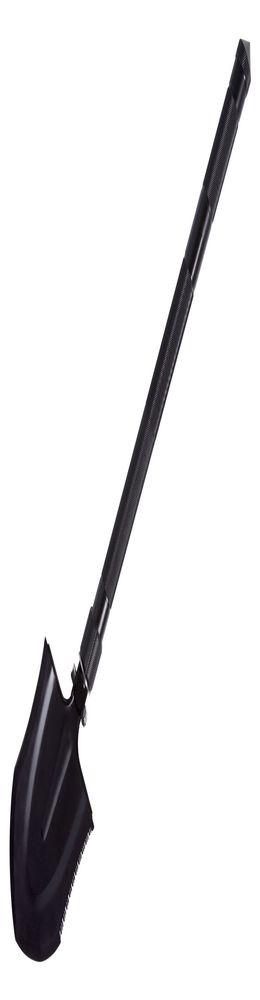 Многофункциональная лопата Ultimat, черная фото