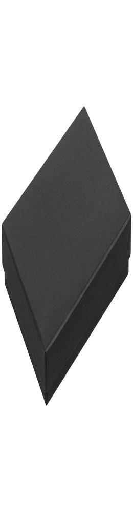 Коробка Slender, большая, черная фото