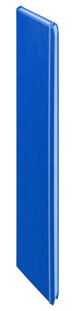 Ежедневник Factor, недатированный, голубой фото