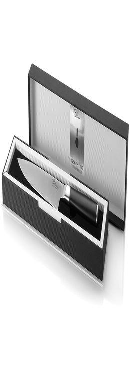 Кухонный нож «Finesse» фото
