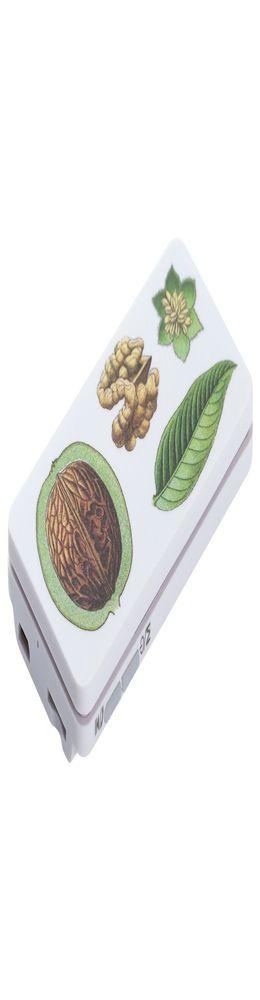 Беспроводная карманная колонка «Грецкий орех» фото