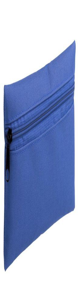 Пенал Unit P-case, ярко-синий фото