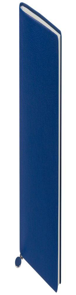 Ежедневник Chillout mini, недатированный, синий фото