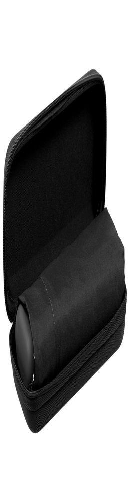 Зонт Unit Five, черный фото