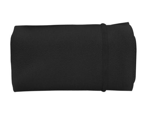 Полотенце Atoll Medium, черное фото