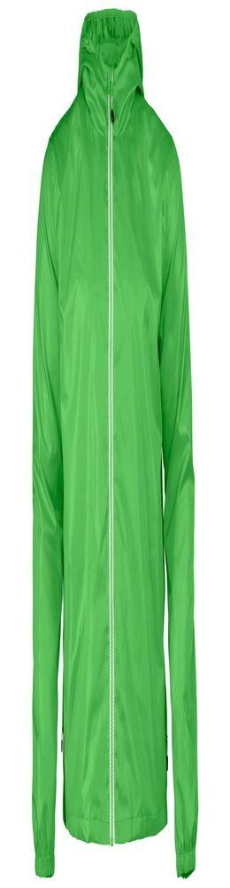 Ветровка мужская FASTPLANT зеленое яблоко фото