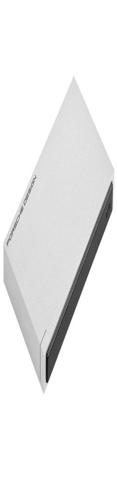 Внешний диск Porsche Design, USB 3.0, 1Тб, светло-серебристый фото