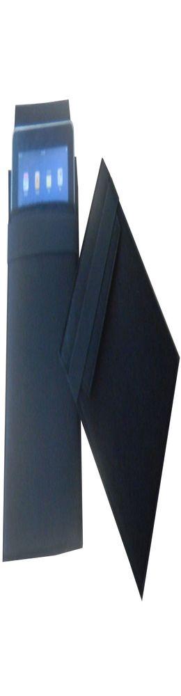 Чехол для iPad из войлока, черный фото