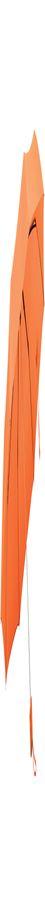 Зонт складной Foldi, механический, оранжевый