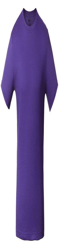 Футболка T-bolka 140 , фиолетовая фото