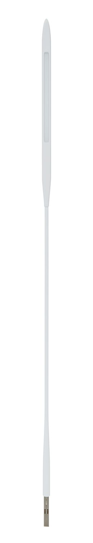 Гибкая USB-лампа фото