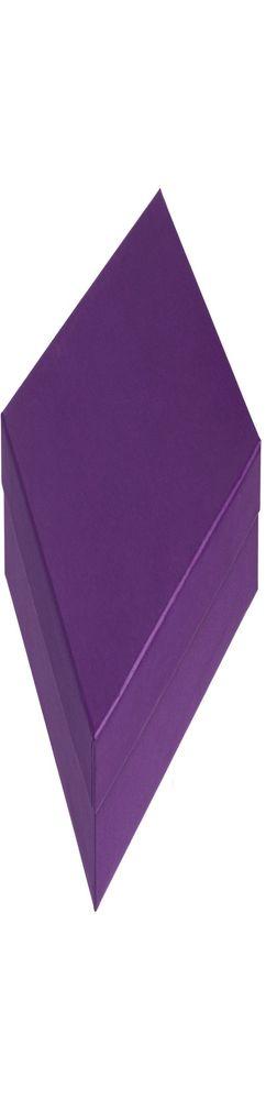 Коробка Reason, фиолетовая фото