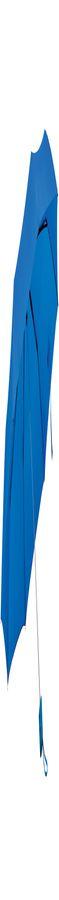Зонт складной Foldi, механический, ярко-синий фото