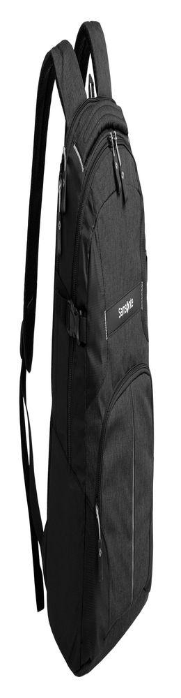 Рюкзак для ноутбука Rewind, черный фото