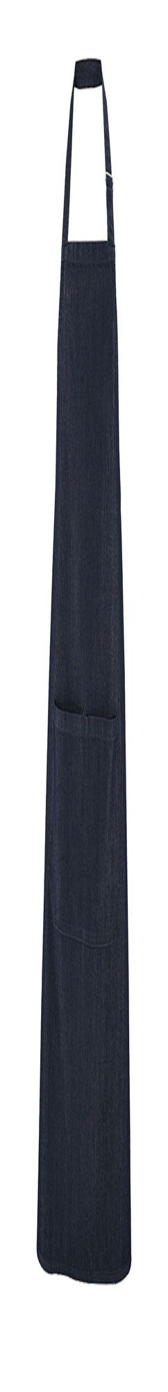 Фартук GRANT, синий (деним) фото