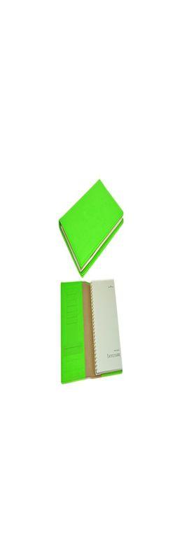 Еженедельник недатированный Concept, А6, зеленый фото