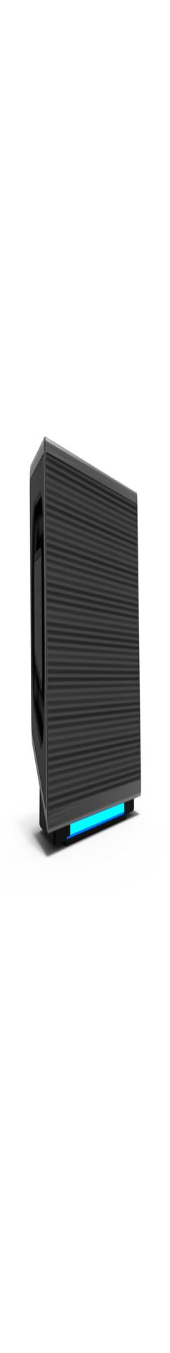 Портативная колонка GZ electronics LoftSound GZ-11, черная фото
