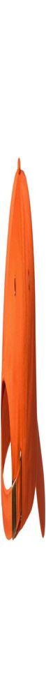 Бейсболка Bizbolka Convention, оранжевая фото