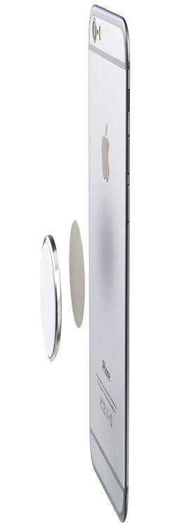 Магнит для телефона фото