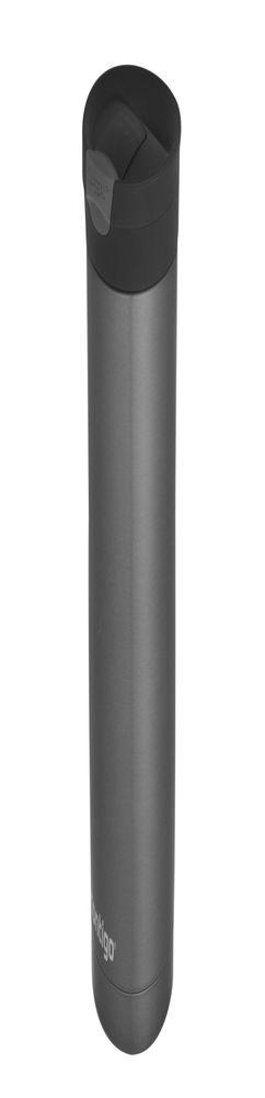 Термостакан Huron, серо-стальной фото