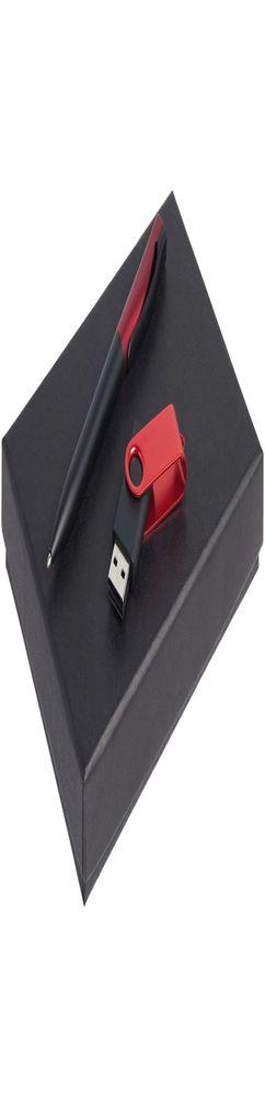 Набор Twist Fashion, черный с красным, 8 Гб фото