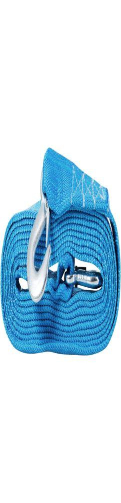 Трос буксировочный Haul, голубой фото