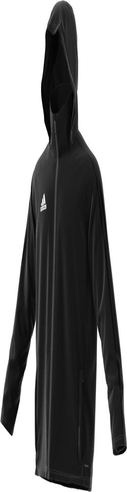 Куртка Condivo 18 Storm, черная фото