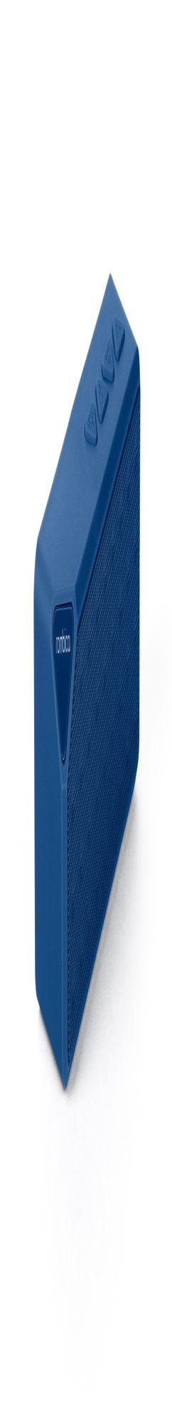 Портативная колонка Rombica MySound BT-01, синяя фото