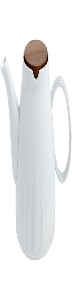 Чайник Piacente, белый фото