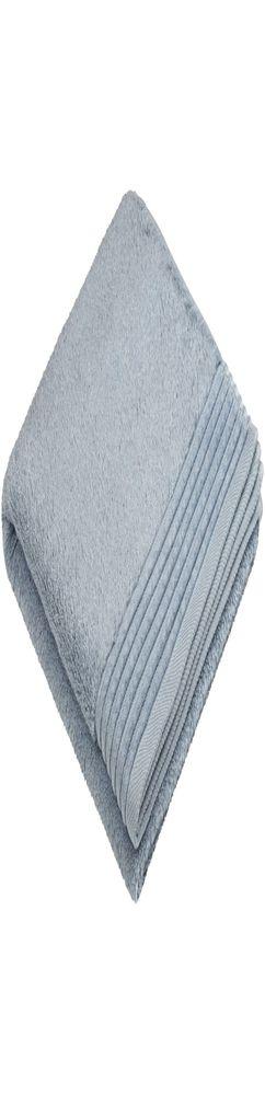 Полотенце Loft, среднее, серое фото