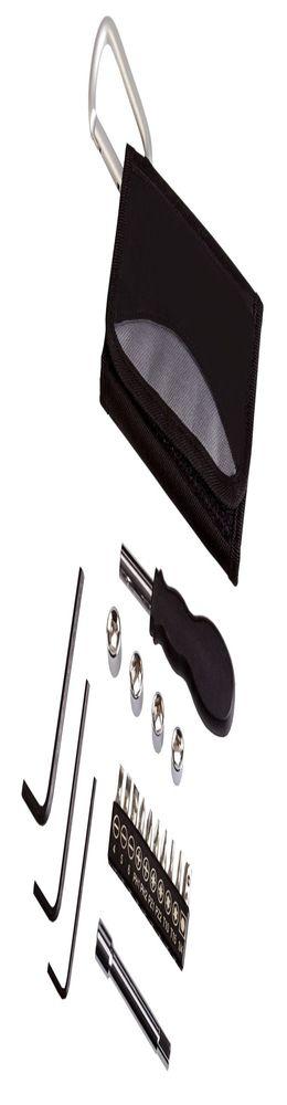 Набор инструментов Clip в чехле фото