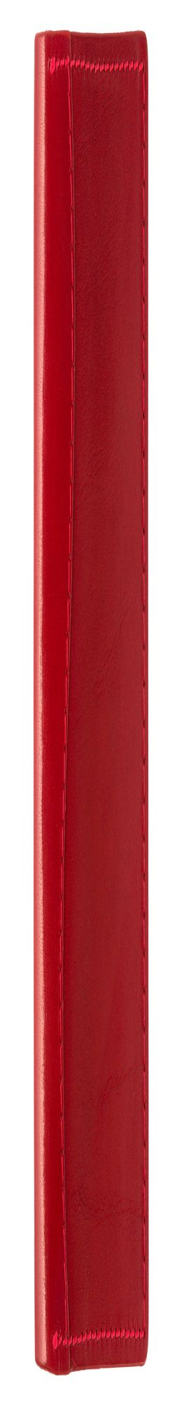 Обложка для паспорта Exclusive, красная фото