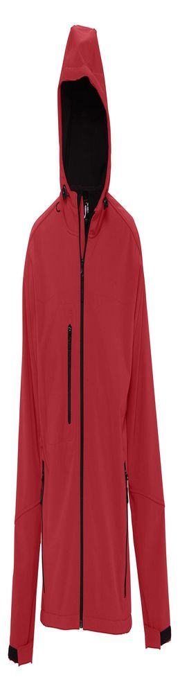 Куртка мужская с капюшоном Replay Men 340, красная фото