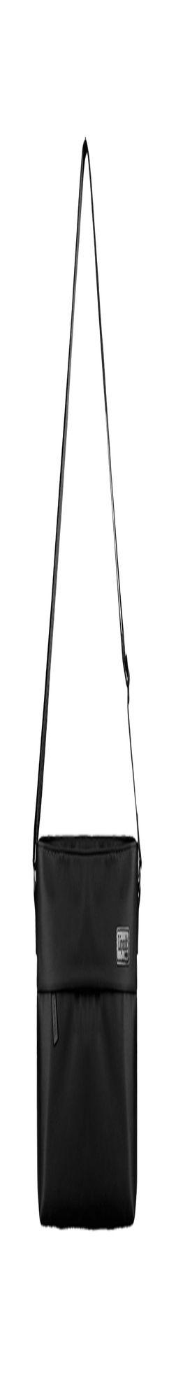 Сумка женская City Plume, черная фото