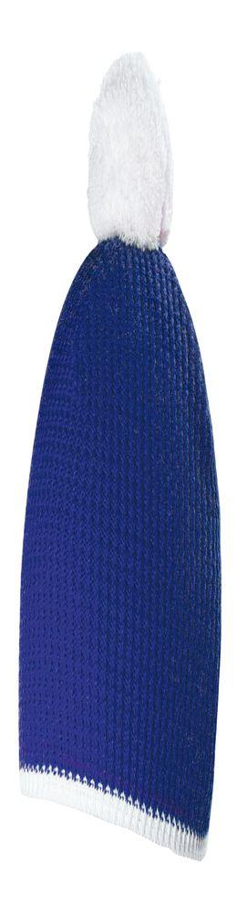 Шапка Hit, синяя фото