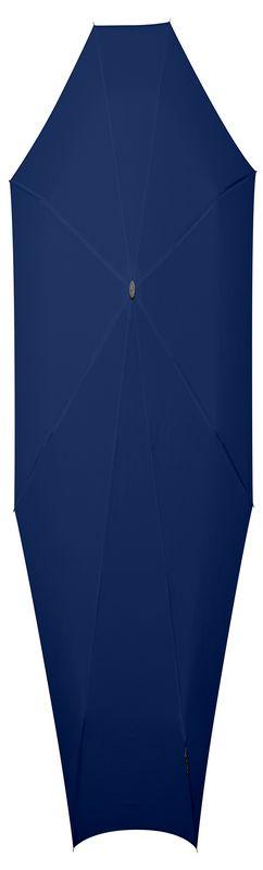 Зонт senz° smart s deep blue фото