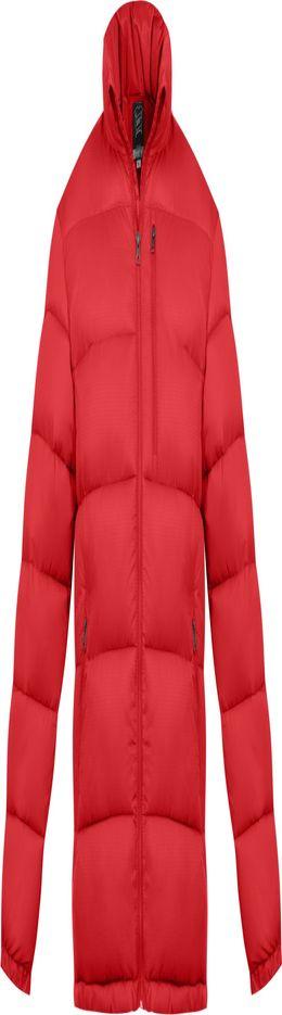 Куртка Unit Hatanga, красная фото