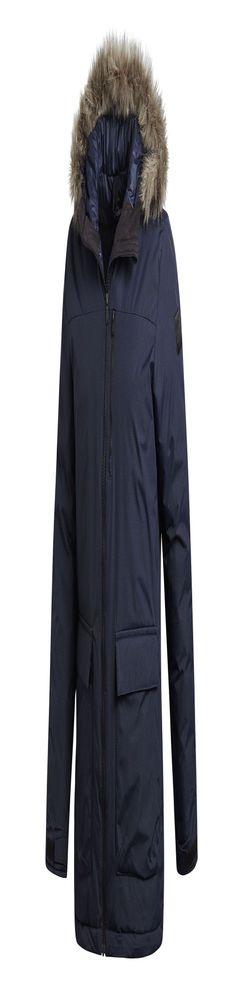 Куртка мужская Xploric, синяя фото