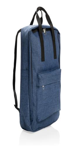 Городской рюкзак Mini, синий фото