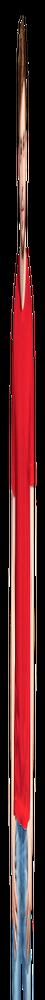 Мужская футболка StanEvent 52, красный