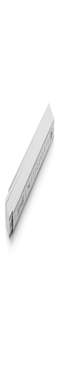 Складная линейка из стеклопластика, 1 м, белый фото