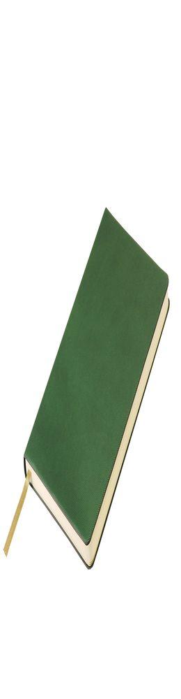 Ежедневник недатированный Portobello Trend, Canyon City, зеленый фото