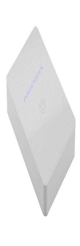 Универсальный внешний аккумулятор Super Stone 3, 15000 mAh, белый фото