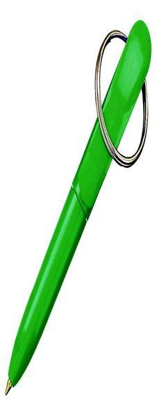 Ручка шариковая Key ring pen# фото