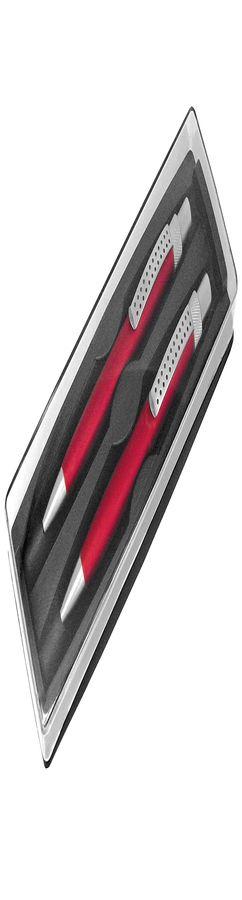 SUMO SET, набор в футляре: авторучка шариковая и карандаш механический фото