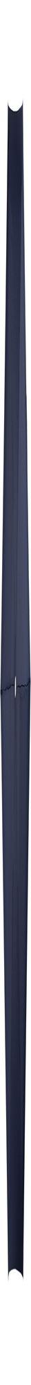 Складной зонт Alu Drop, 3 сложения, механический, синий