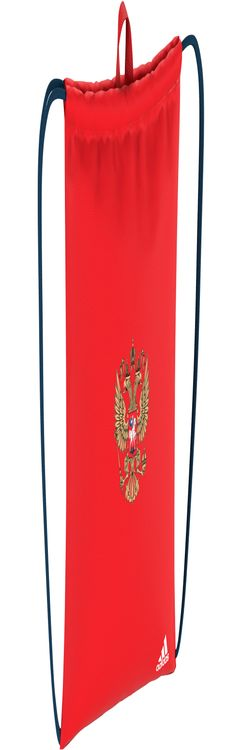 Сумка-мешок РОССИЯ фото