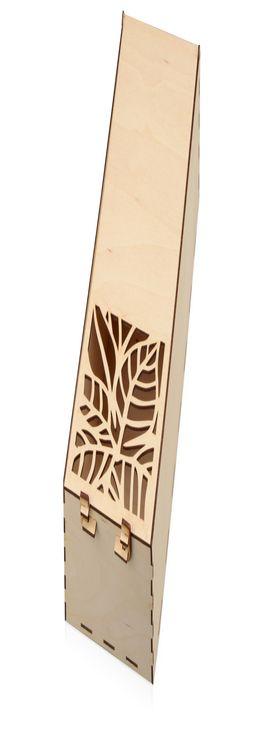 Подарочная коробка «Wood» фото
